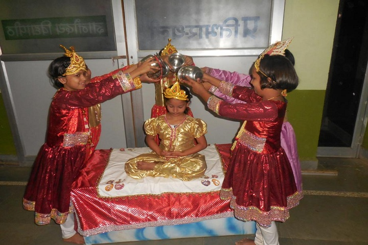 Pratibhasthali Gyanodaya Vidyapeeth-Events