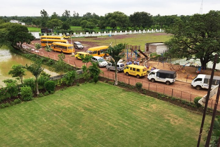 Rise And Shine Convent School-Transport