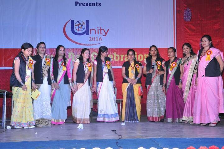 Sachdeva International School-Annual Day