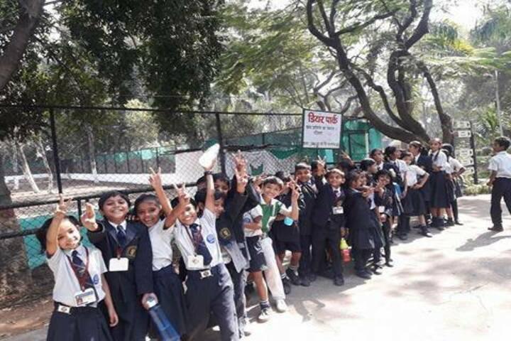 Sachdeva International School-Excursion