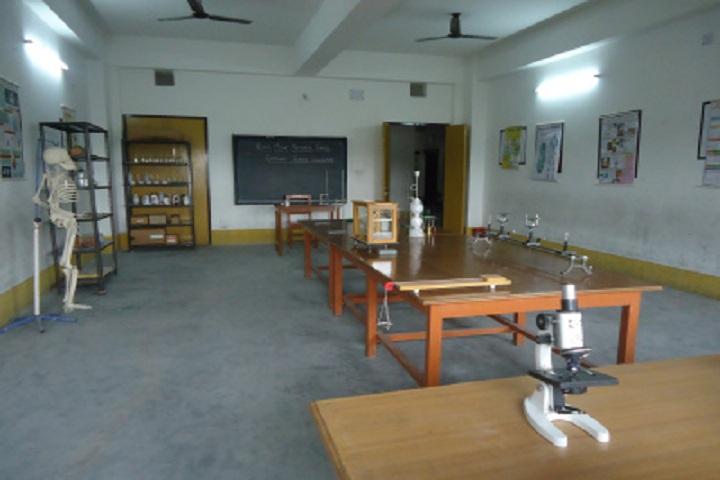 Sadhu Ram Vidya Mandir-Labs