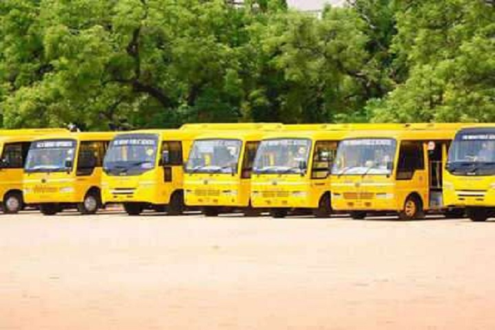 Sadhu Ram Vidya Mandir-Transport