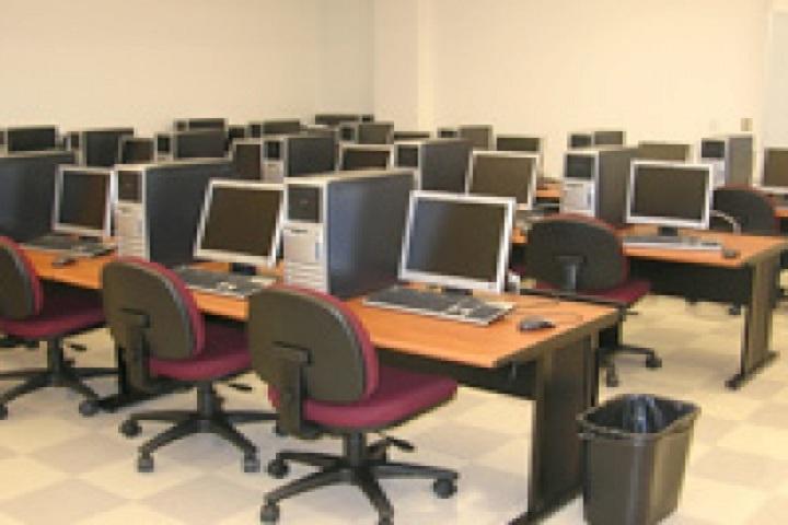 Saint Harkewal Vidyapeeth High School-IT Lab