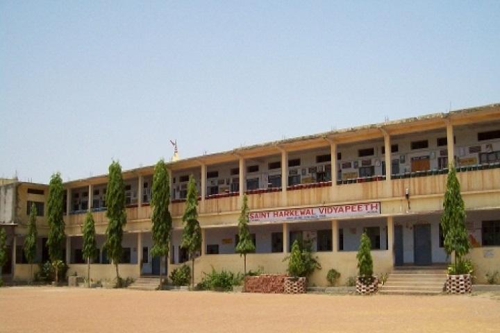 Saint Harkewal Vidyapeeth High School-Campus View