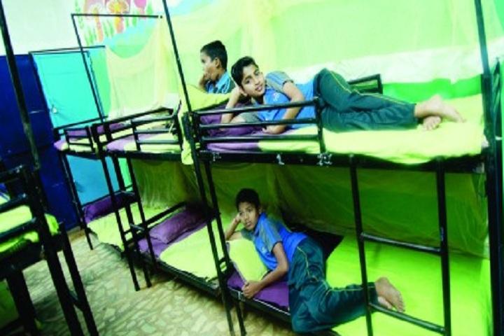 Sanskar The Gurukul-Hostel