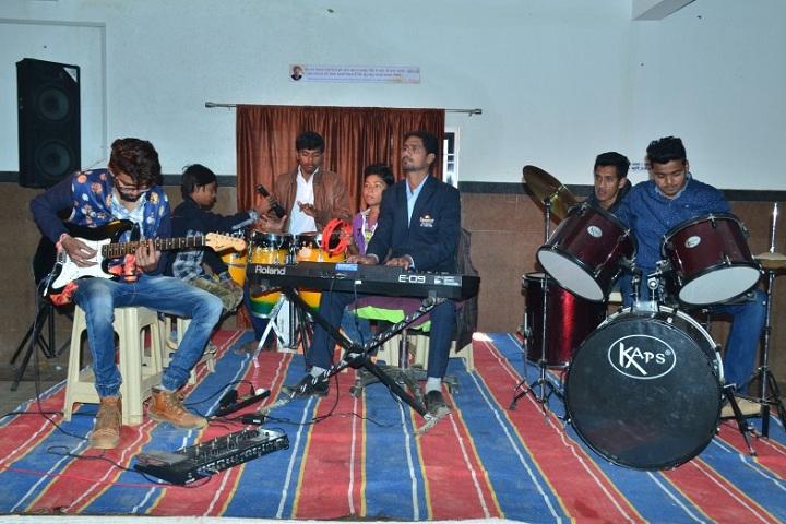 Sanskar The Gurukul-Music