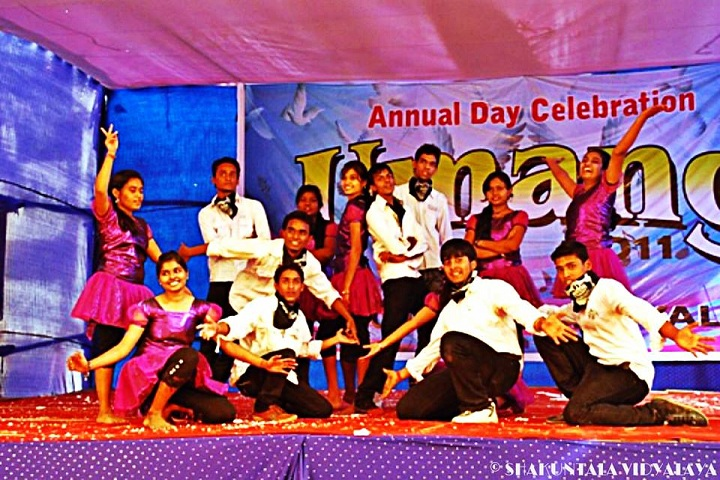 Shakuntala Vidyalaya-Annual Day