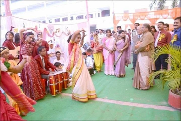 Shakuntala Vidyalaya-Celebrations