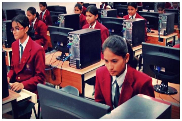 Shakuntala Vidyalaya-IT Lab