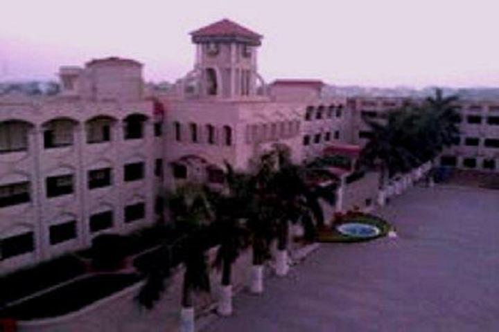 Shakuntala Vidyalaya-School View