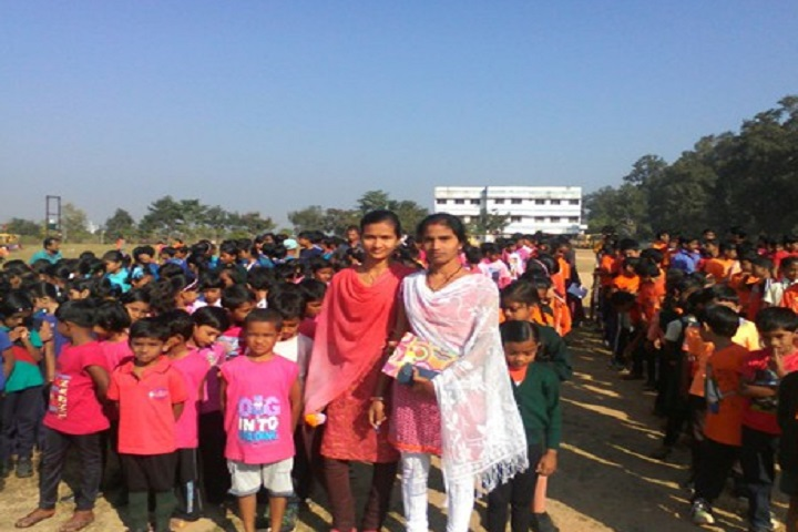 Shraddha Public School- Assembly
