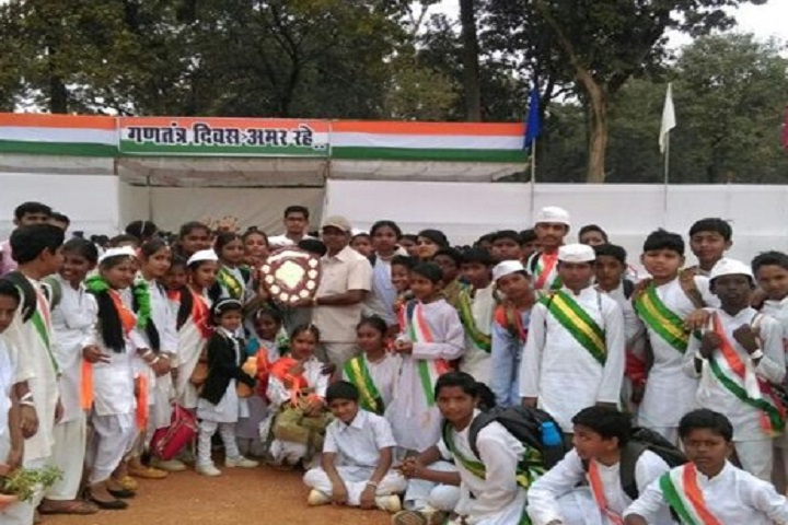 Shraddha Public School-Republic Day