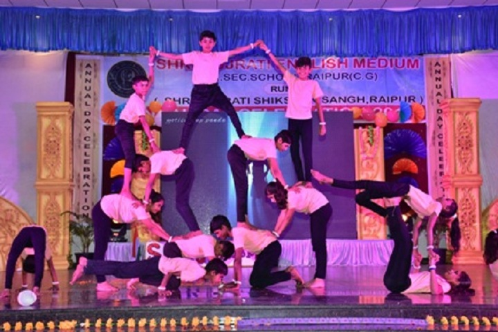 Shri Gujrati English Medium Higher Secondary School-Events