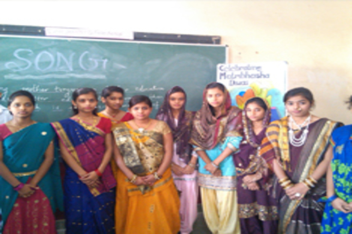 Shri Kailashpat Singhania Higher Secondary School-Cultural Fest