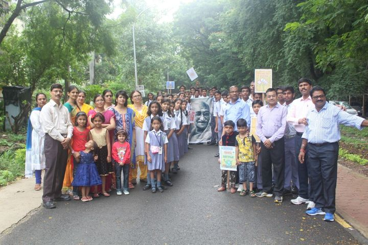 Shri Kailashpat Singhania Higher Secondary School-Educational Tour