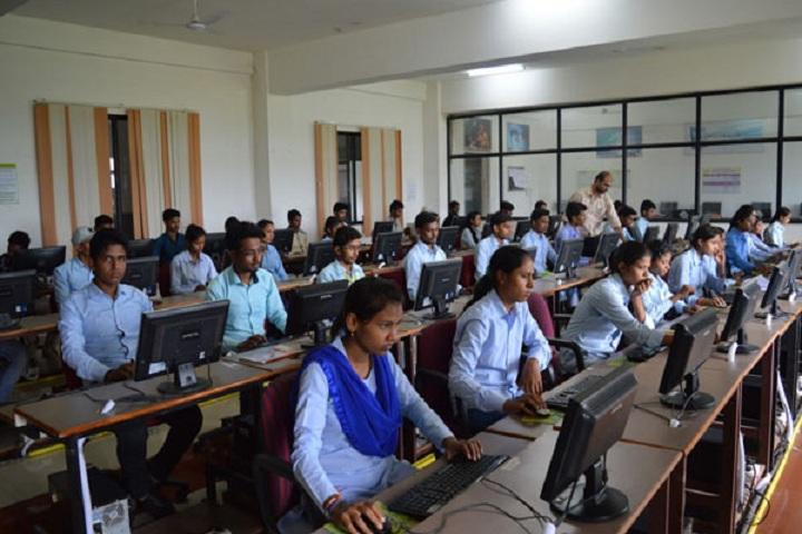 Shri Rawatpura Sarkar International School-Computer Lab