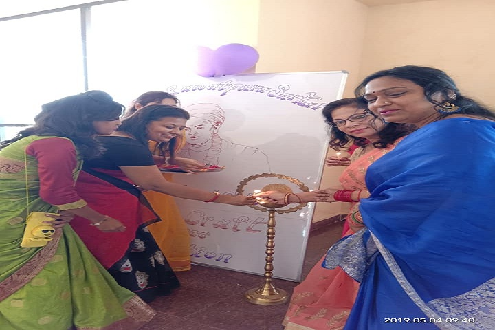 Shri Rawatpura Sarkar International School-Events