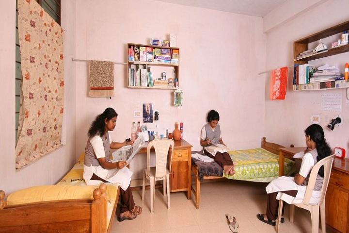 Shri Rawatpura Sarkar International School-Hostel