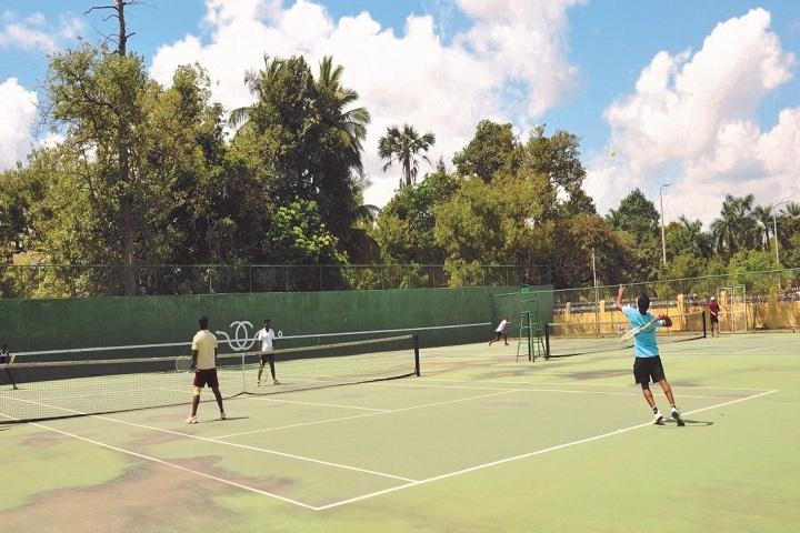 Shri Rawatpura Sarkar International School-Sports