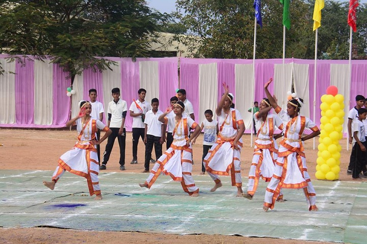 Shri Sai Baba School-Cultural Events