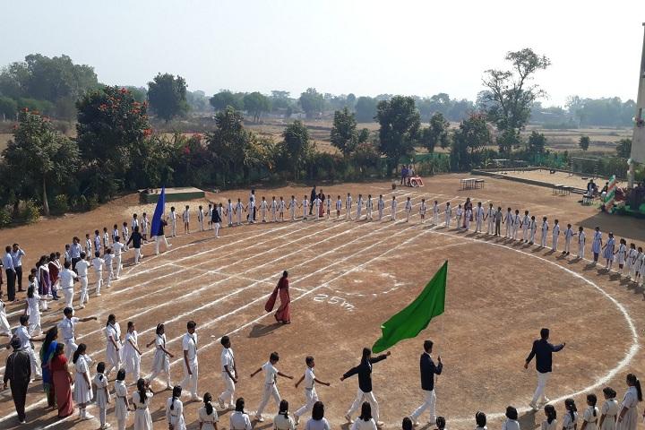 Shri Shankaracharya Public School-Activities