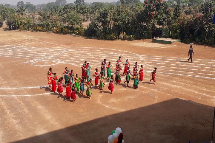 Shri Shankaracharya Public School-Cultural Events