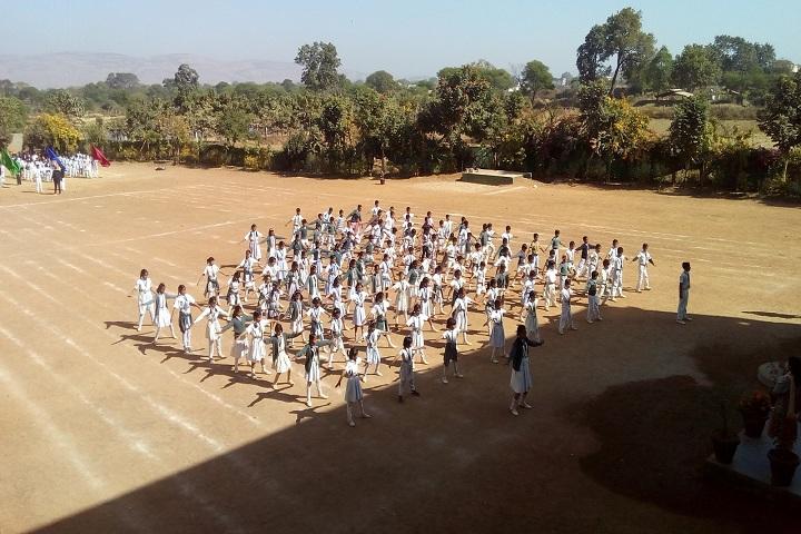 Shri Shankaracharya Public School-Drill
