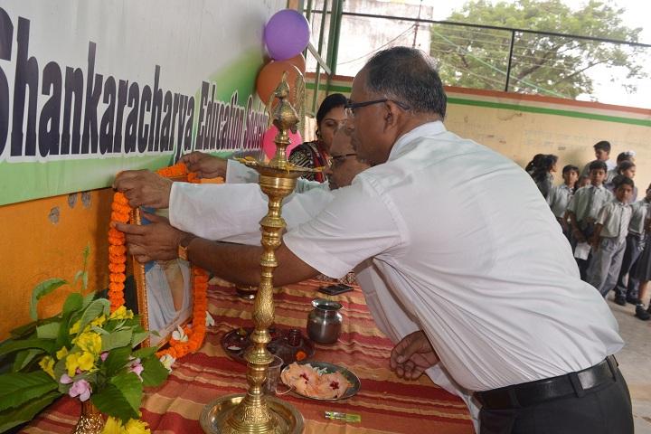 Shri Shankaracharya Public School-Events