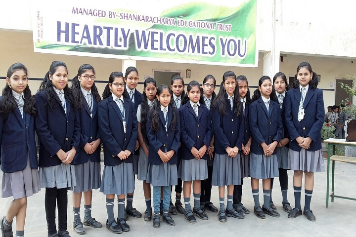 Shri Shankaracharya Public School-Group