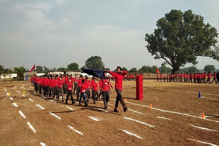 Sky International School-Activities