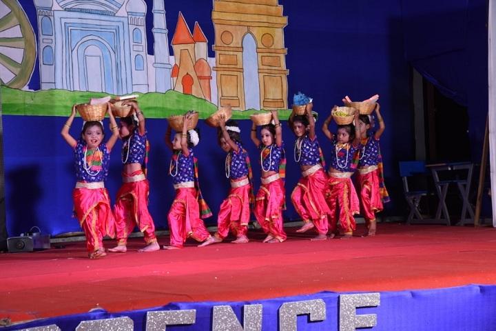 Sky International School-Annual Day