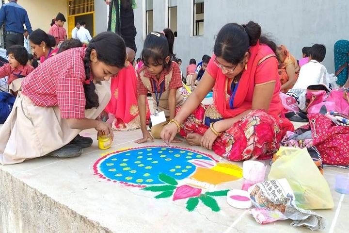 Sky International School-Celebrations