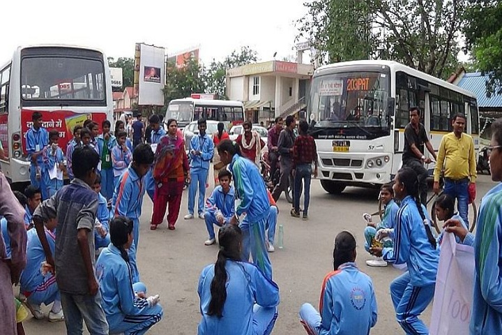 South East Central Railway Higher Secondary School No.-2-Other Events