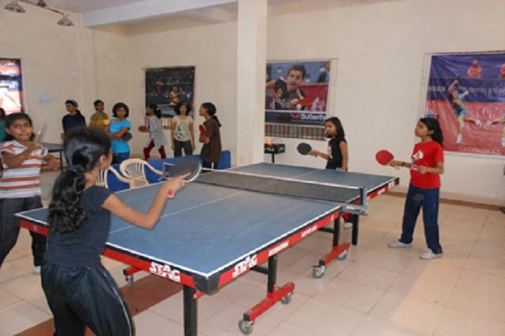 Sri Sankara Vidyalaya-Indoor Games