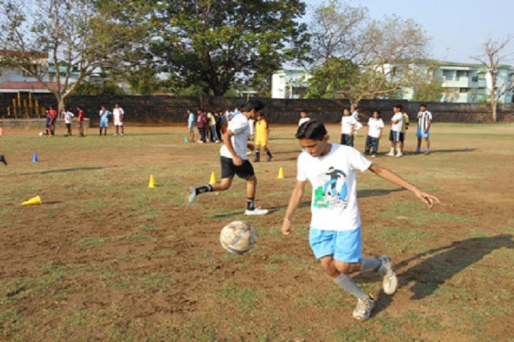 Sri Sankara Vidyalaya-Sports
