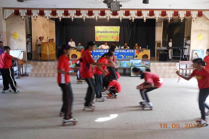 Sri Sankara Vidyalaya-Summer Camp