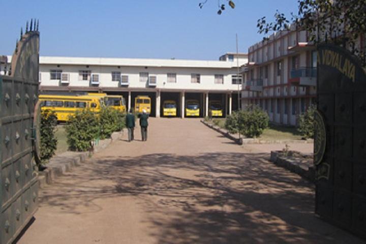 Sri Sankara Vidyalaya-Transport