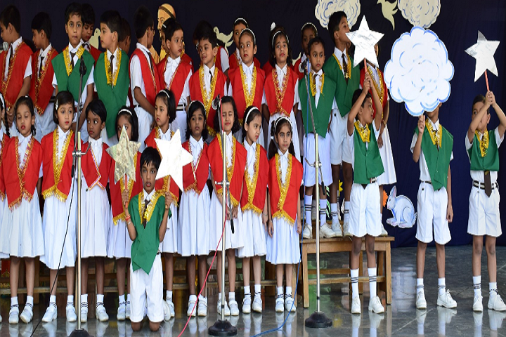 St Francis Higher Secondary School-Events function
