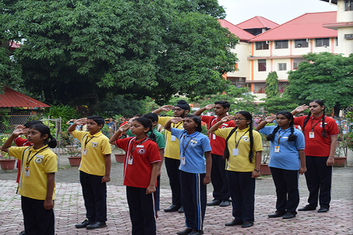 St Francis Higher Secondary School-Others