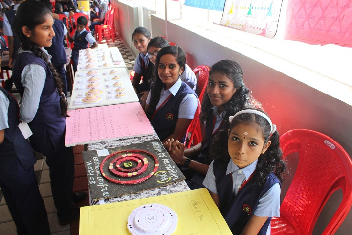 St JosephS English Medium School-Science Lab