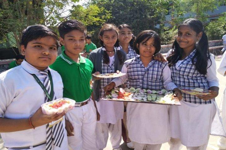St. JosephS Senior Secondary School-Food Fest