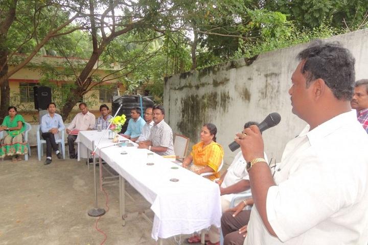 Kendriya Vidyalaya - Parents Teachers Meet