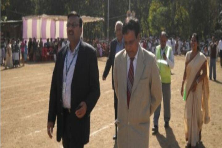 Tata Dav Public School-Others