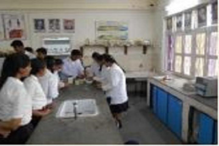 THE ADITYA BIRLA PUBLIC SCHOOL-Science Lab