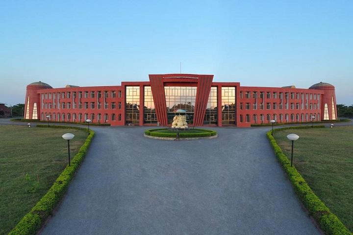 THE JAIN INTERNATIONAL SCHOOL-School View