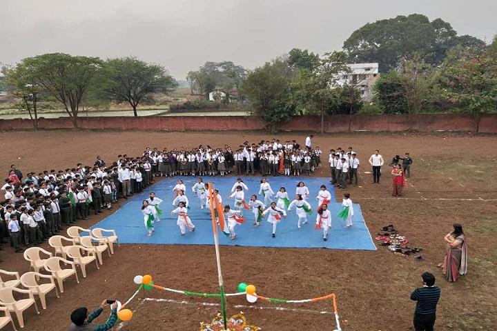 VIDHYA KUNJ SCHOOL-Independance Day