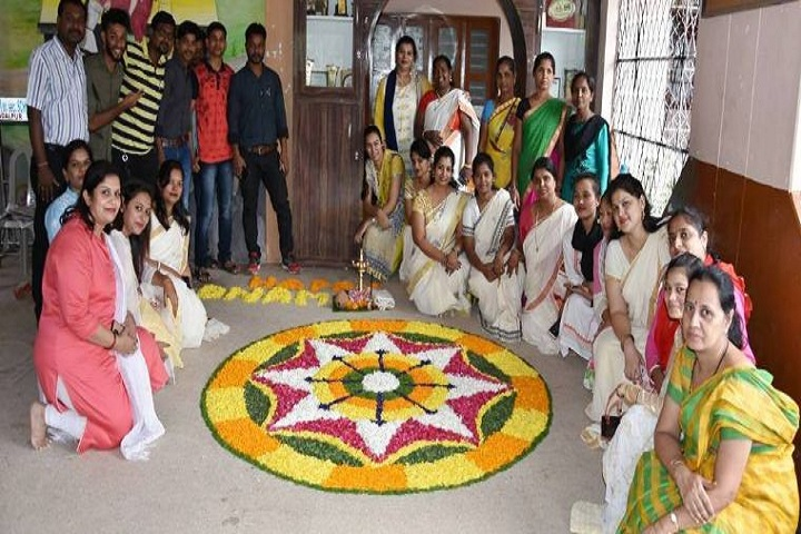 Vidya jyoti school-Festival Celebrations