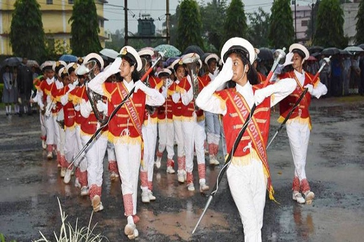Vidya jyoti school-March fast