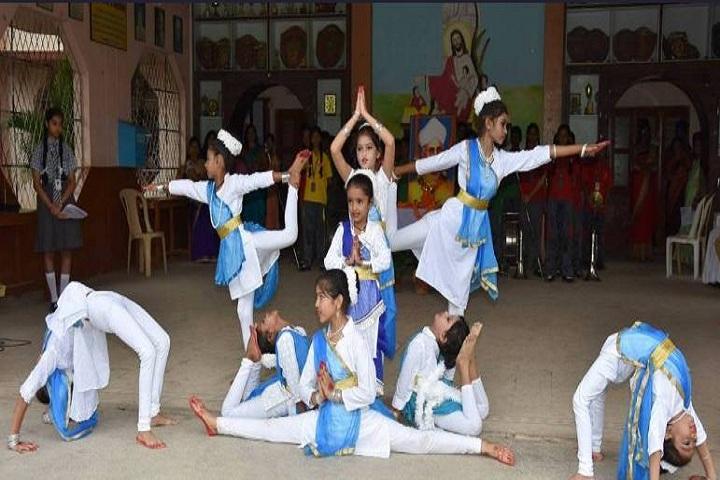 Vidya jyoti school-Primary kids Performance