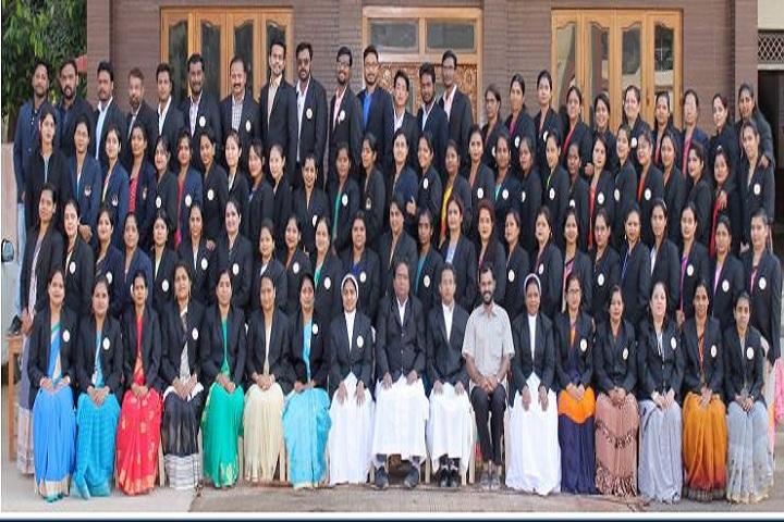 Vidya jyoti school-Staff